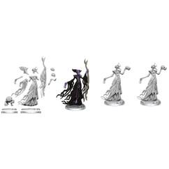 Dungeons & Dragons Miniatures: Frameworks - Mind Flayer (Wave 1) (PREORDER)