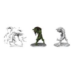 Dungeons & Dragons Miniatures: Frameworks - Troll (Wave 1) (PREORDER)