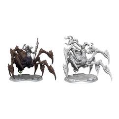 Dungeons & Dragons Miniatures: Frameworks - Drider (Wave 1) (PREORDER)
