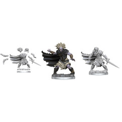 Dungeons & Dragons Miniatures: Frameworks - Wight (Wave 1) (PREORDER)