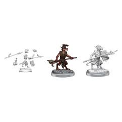 Dungeons & Dragons Miniatures: Frameworks - Kobolds (Wave 1) (PREORDER)