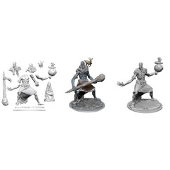 Dungeons & Dragons Miniatures: Frameworks - Stone Giant (Wave 1) (PREORDER)