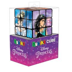 Rubik's Cube: Disney Princess (PREORDER)