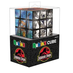 Rubik's Cube: Jurassic Park (PREORDER)