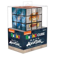 Rubik's Cube: Avatar - The Last Airbender (PREORDER)