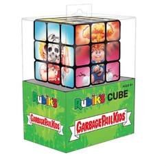 Rubik's Cube: Garbage Pail Kids (PREORDER)
