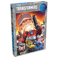 Transformers: Puzzle (1000pcs) (PREORDER)