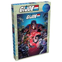 G.I. Joe: Puzzle #1 (1000pcs)