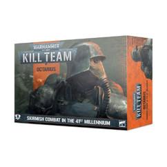 Warhammer 40K: Kill Team - Octarius