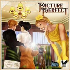 Picture Perfect (PREORDER)