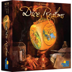 Dice Realms (PREORDER)