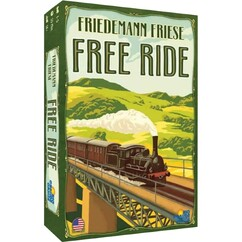 Free Ride (PREORDER)
