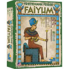 Faiyum (PREORDER)
