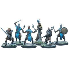The Elder Scrolls: Call to Arms - Stormcloak Shieldbreakers (PREORDER)
