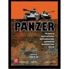 Panzer Base Game 3rd Printing (PREORDER)