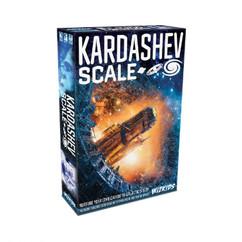 Kardashev Scale (PREORDER)