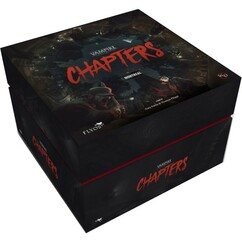 Vampire: The Masquerade - Chapters (PREORDER)