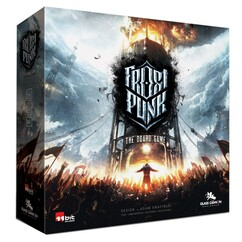 Frostpunk: The Board Game (PREORDER)