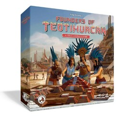 Founders of Teotihuacan (PREORDER)