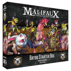 Malifaux 3E: Bayou Starter Box (PREORDER)