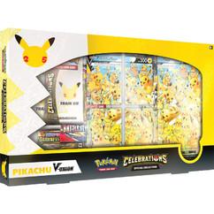 Pokemon: Pikachu V-Union - Celebrations Special Collection (PREORDER)