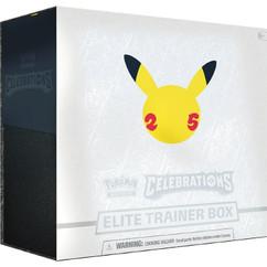 Pokemon: Celebrations Elite Trainer Box