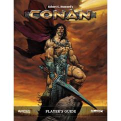 Conan RPG: Player's Guide