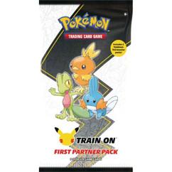 Pokemon: First Partner Pack - Hoenn