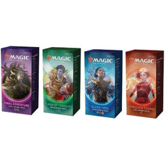 Magic: The Gathering - Challenger Deck 2020 (Set of 4)