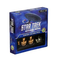 Star Trek Attack Wing: Ferengi Faction Pack