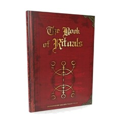 The Book of Rituals (PREORDER)