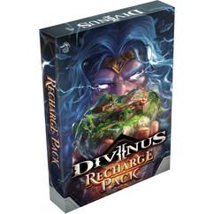 Divinus: Base Game Recharge Pack (PREORDER)