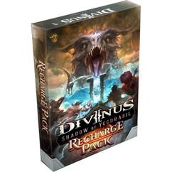 Divinus: Shadow of Yggdrasil - Recharge Pack (PREORDER)