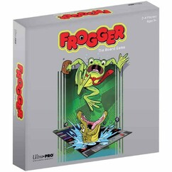 Frogger: The Board Game (PREORDER)