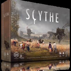 Scythe (Ding & Dent)