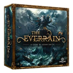 The Everrain (PREORDER)