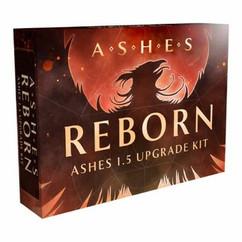 Ashes: Reborn - Ashes 1.5 Upgrade Kit (Ding & Dent)
