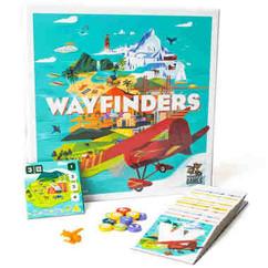 Wayfinders (Ding & Dent)