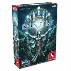 Bonfire (Ding & Dent)