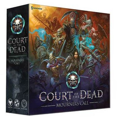 Court of the Dead: Mourner's Call (Ding & Dent)