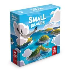 Small Islands (PREORDER)