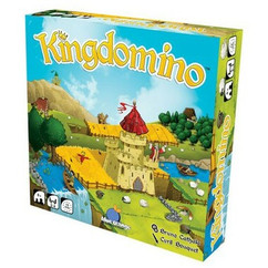 Kingdomino (Ding & Dent)