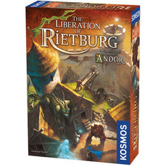 The Liberation of Rietburg (Ding & Dent)