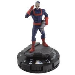Hellfire Club Guard: Common #006 - X-Men Rise & Fall