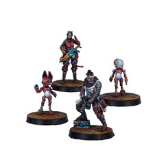 Infinity: Code One - Nomads - Support Pack (PREORDER)