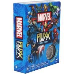 Marvel Fluxx (Standard Edition) (PREORDER)