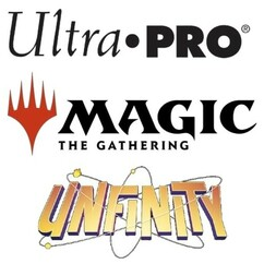 Ultra Pro Sleeves: Magic: The Gathering - Unfinity (100ct) (PREORDER)