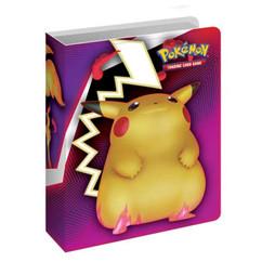 Pokemon: Gigantamax Pikachu & Gigantamax Charizard - Mini Portfolio