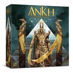 Ankh: Gods of Egypt (PREORDER)