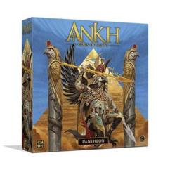 Ankh: Gods of Egypt - Pantheon Expansion (PREORDER)